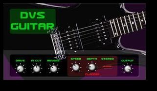 <b>DVS Guitar</b>